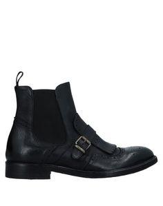 Полусапоги и высокие ботинки Savio Barbato