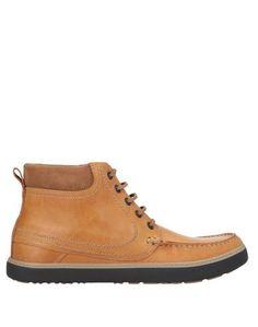 Полусапоги и высокие ботинки Castellanisimos®