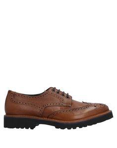 Обувь на шнурках Sartorio