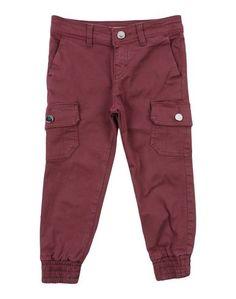 Повседневные брюки Trussardi Junior