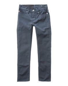 Джинсовые брюки Element