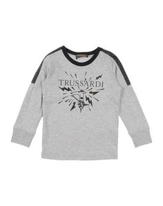 Футболка Trussardi Junior