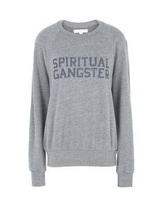 Толстовка Spiritual Gangster
