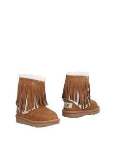 Полусапоги и высокие ботинки UGG Australia