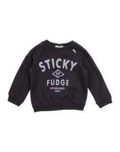 Толстовка Sticky Fudge