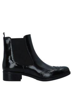 Полусапоги и высокие ботинки VSL