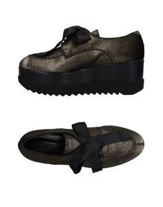 Обувь на шнурках Todai