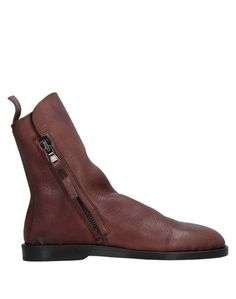 Полусапоги и высокие ботинки Measponte