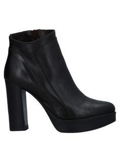 Ботинки Jada Simon