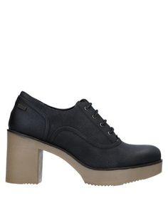 Обувь на шнурках Mtng