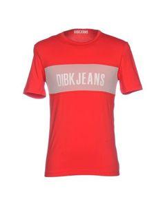Футболка Dibk Jeans