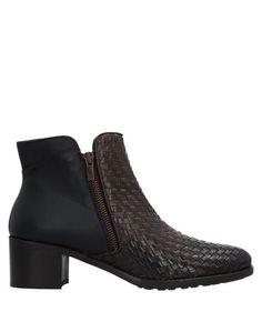 Полусапоги и высокие ботинки Linea
