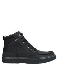 Высокие кеды и кроссовки Geox