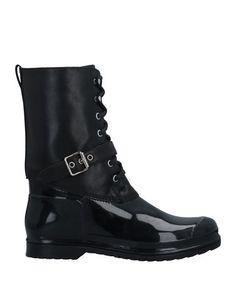 Полусапоги и высокие ботинки Ralph Lauren Collection