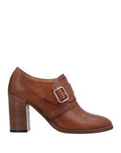 Ботинки Pf16