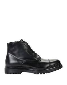 Полусапоги и высокие ботинки Pawelks