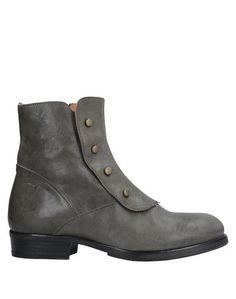 Полусапоги и высокие ботинки Fiorentini+Baker