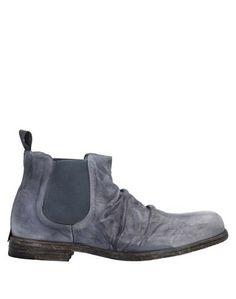 Полусапоги и высокие ботинки Shoto