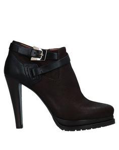 Ботинки Giorgio Armani