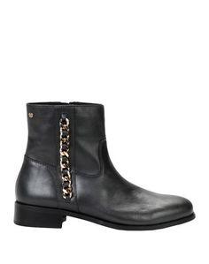 Полусапоги и высокие ботинки Tommy Hilfiger