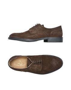 Обувь на шнурках LE Officine MarfÉ