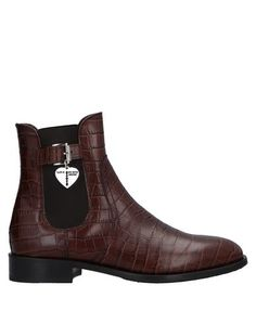 Полусапоги и высокие ботинки Richmond