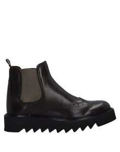 Полусапоги и высокие ботинки Bottega Marchigiana