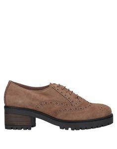 Обувь на шнурках Flavio Creation
