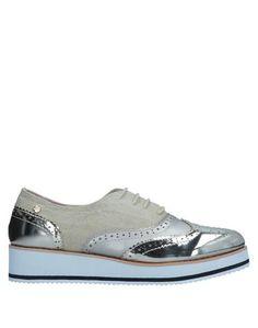 Обувь на шнурках Roccobarocco
