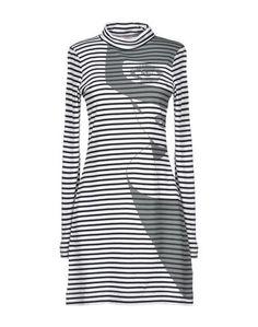 Короткое платье Jordi Labanda