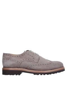 Обувь на шнурках Winsor