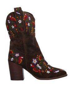 Полусапоги и высокие ботинки Alma EN Pena.