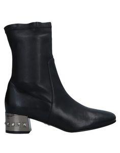Полусапоги и высокие ботинки Fragiacomo