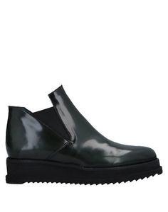 Полусапоги и высокие ботинки LE BLE