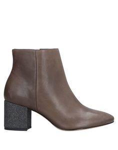 Полусапоги и высокие ботинки Panella