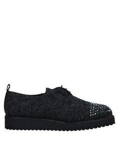 Обувь на шнурках Eddy Daniele