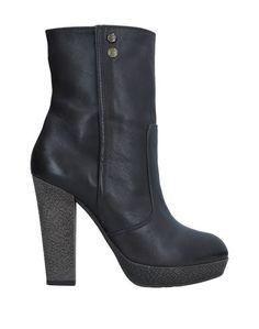 Полусапоги и высокие ботинки Miss Sixty