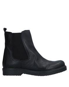 Полусапоги и высокие ботинки Roberto Della Croce