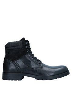Полусапоги и высокие ботинки Jack & Jones