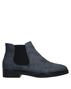 Полусапоги и высокие ботинки Francesco Minichino