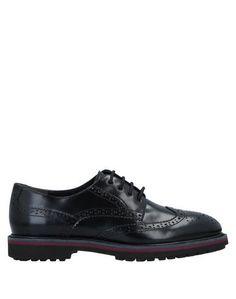 Обувь на шнурках Jkjy by Stella