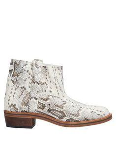 Полусапоги и высокие ботинки LA Botte Gardiane