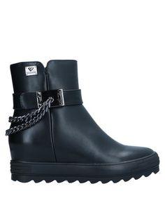 Полусапоги и высокие ботинки Braccialini