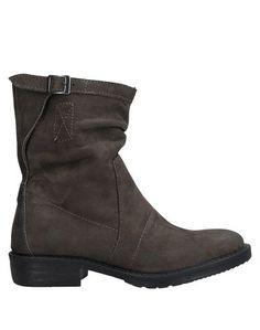 Полусапоги и высокие ботинки Langolo