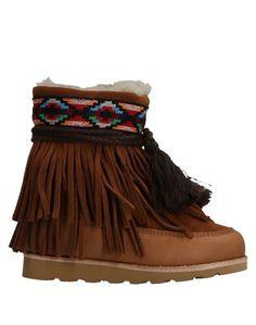 Полусапоги и высокие ботинки Dolfie
