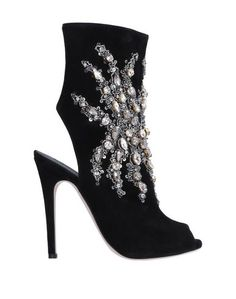 Полусапоги и высокие ботинки Gedebe