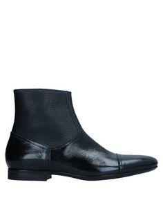 Полусапоги и высокие ботинки Profession: Bottier