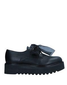 Обувь на шнурках Creative