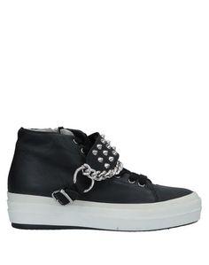 Высокие кеды и кроссовки Aniye By