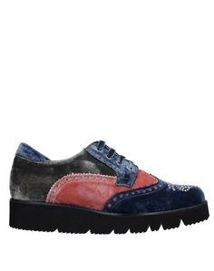 Обувь на шнурках Ruth Amaya